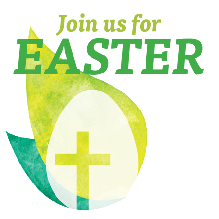 HOLY WEEK AND EASTER PROGRAM<br> Livestream from Oran Park