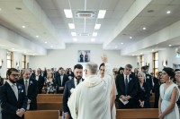 Marriages at St Mary MacKillop Parish