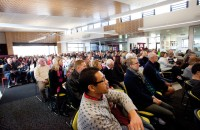 Oran Park Launches Australia's Newest Parish - Catholic Weekly 26 July 2015