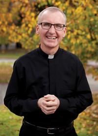 Your Parish Priest