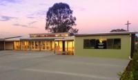 'Home sweet home' for Australia's newest Catholic Parish
